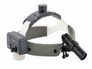 LED ENT Surgical Headlight