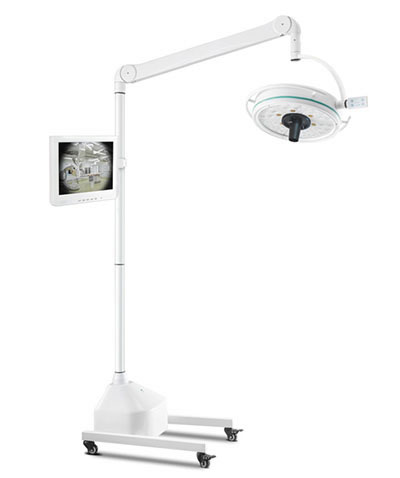 Floor Stand LED Surgical Light